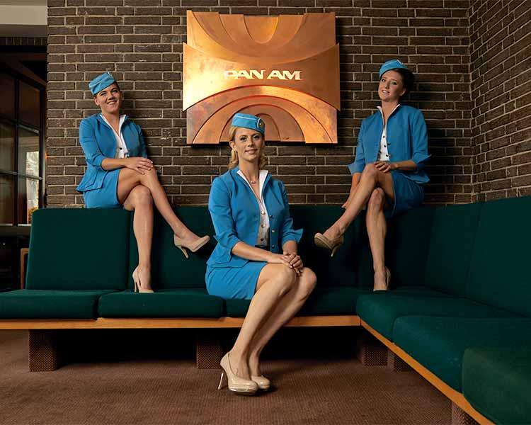 ELFEN Magazin - ELFEN Style - Auf Zeitreisen