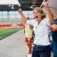 ELFEN Liga - Bianca Rech - vom FC Bayern im Interview