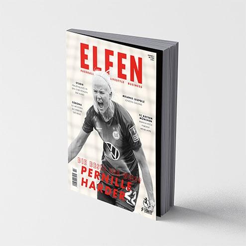 ELFEN Magazin - Shop - ELFEN 1 Produktbild